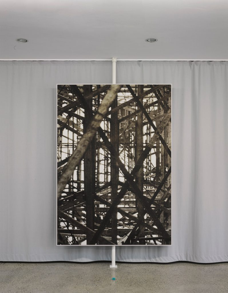 BAS PRINCEN: IMAGE AND ARCHITECTURE