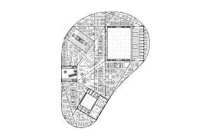 176 - Plan 1 800*1200
